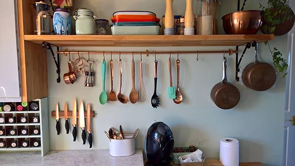 Budget Kitchen Refub 24