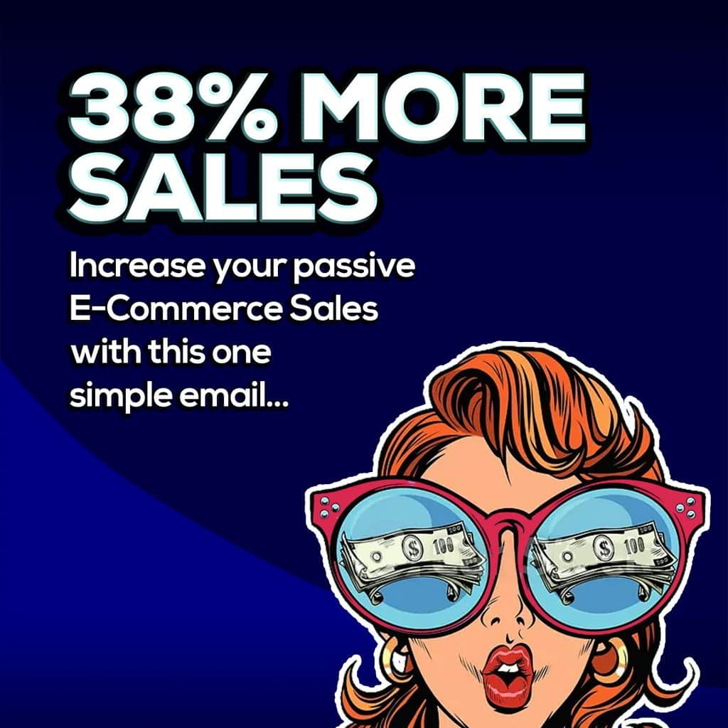 how to boost e-commerce website sales with email marketing
