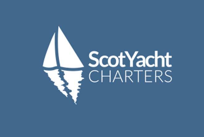 Scotyacht Charters branding