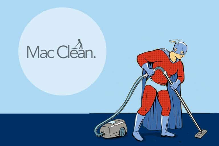 website for cleaning business in Greenock