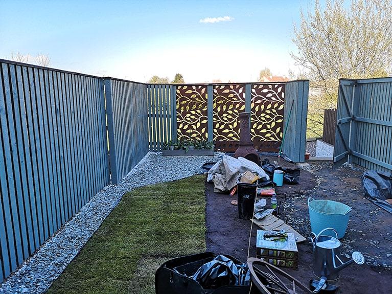 Creativity Garden 10