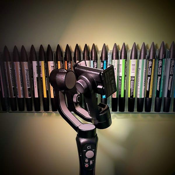 basic video editing equipment