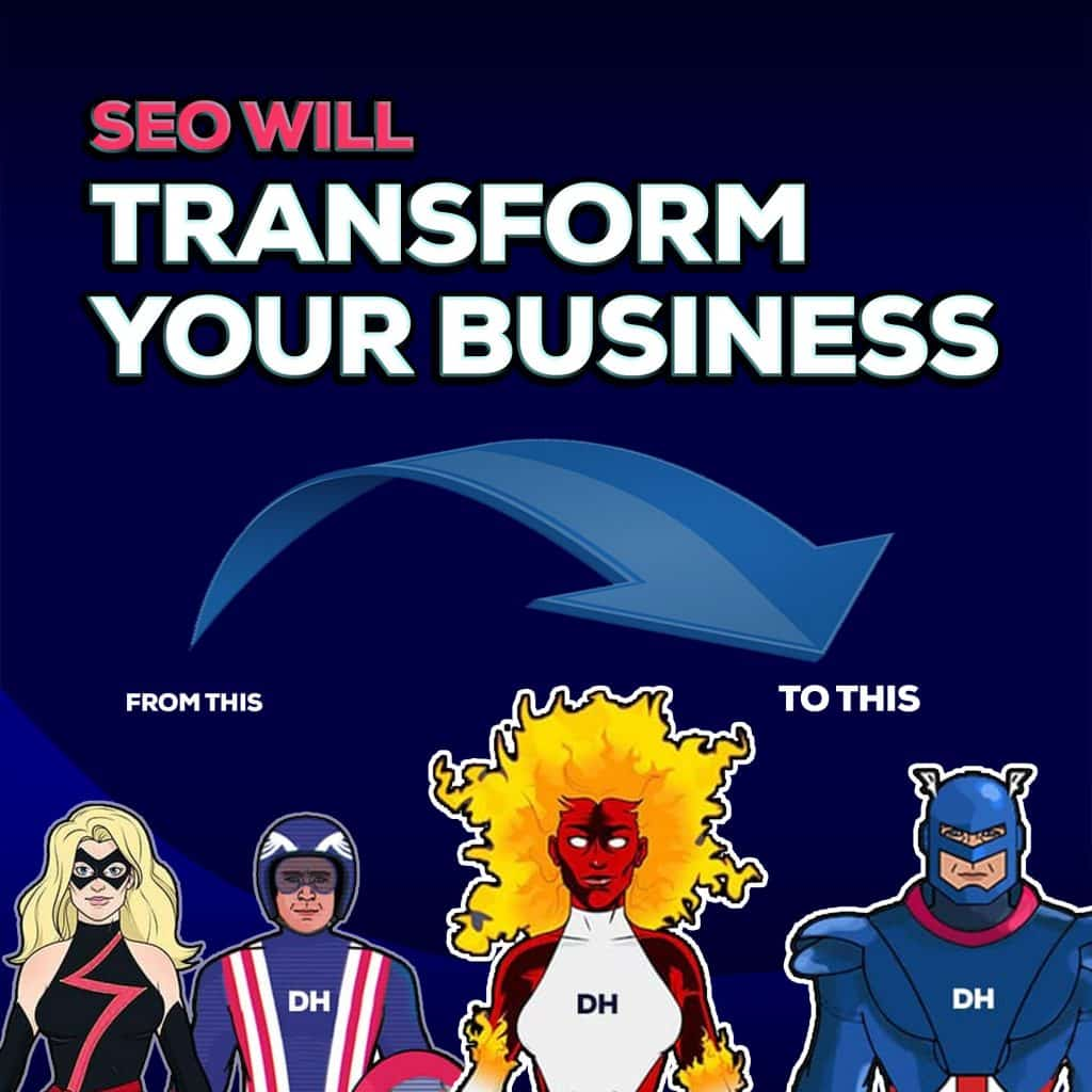 📈 The Huge Benefits of SEO for Small Businesses 4