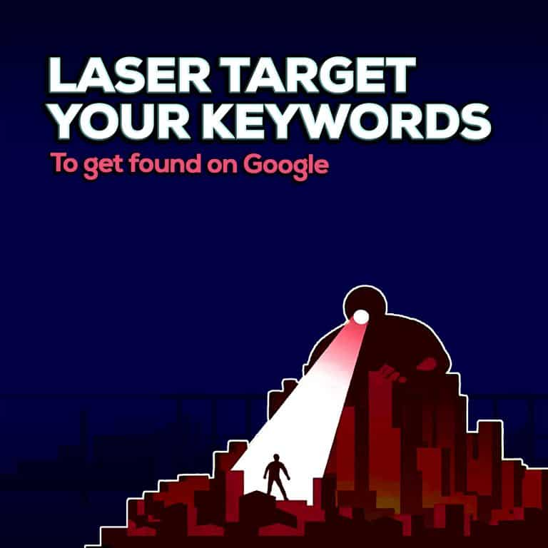 SEo services- keyword research