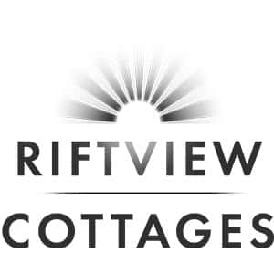 logo for holiday accommodation business