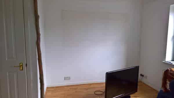 current living room