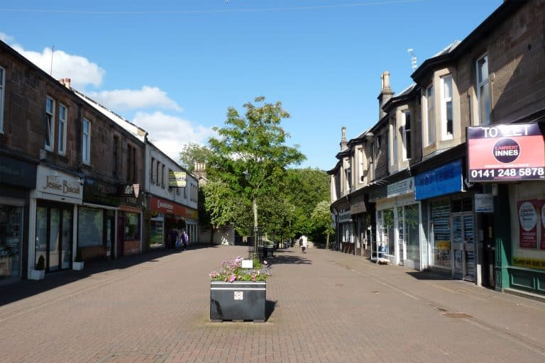 Local Designer in Milngavie, East Dunbartonshire