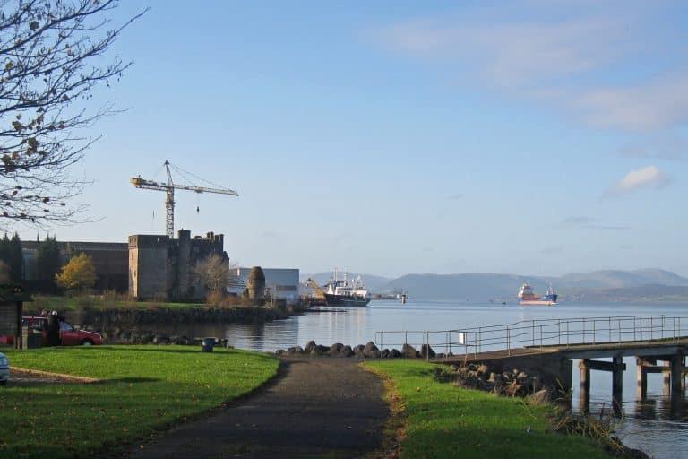 Local Designer in Port Glasgow Inverclyde