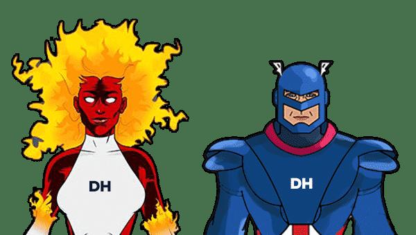 Design Hero 3