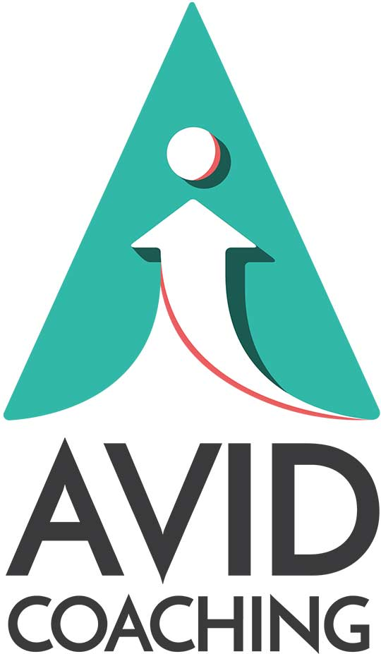 logo design for Avid Coaching