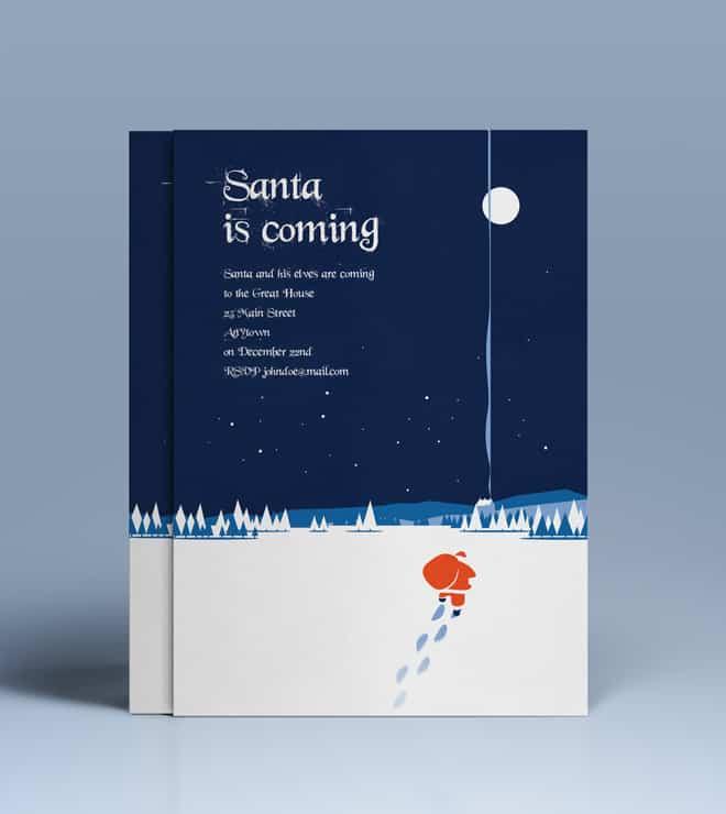 Design of seasonal marketing for Bishops House