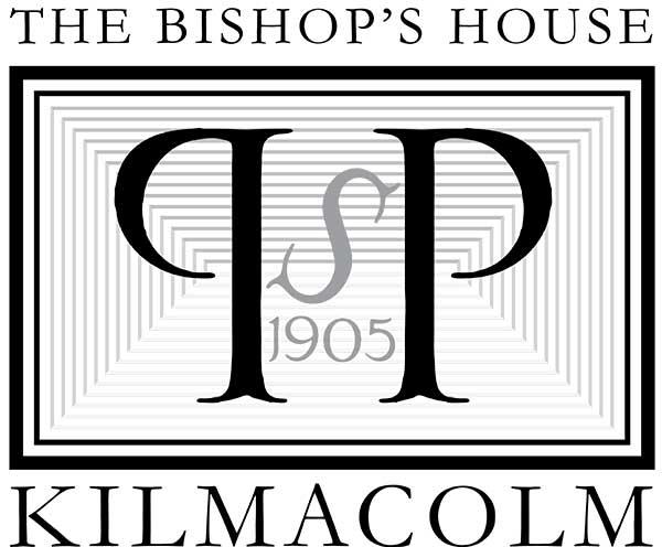design of logo for Bishops House
