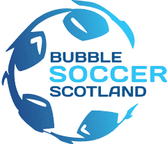 Logo for Bubble Soccer