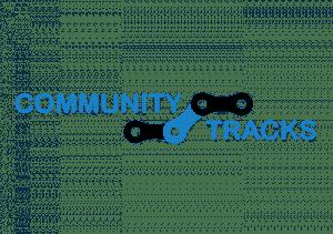 Community Tracks Logo