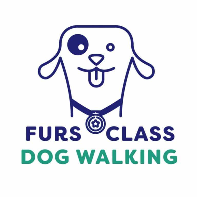logo designers for dog walkers