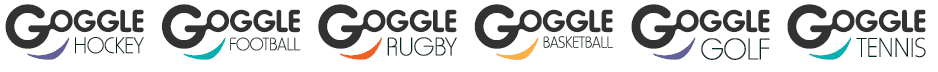 Sub logos for Google Sports Brand
