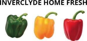 logo for Home Fresh Inverclyde