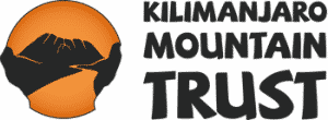 logo design for Kilimanjaro Mountain Trust