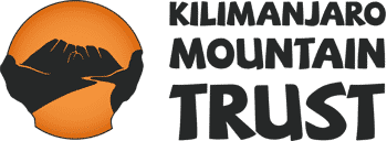 logo design for Kilimanjaro Mountain Trust