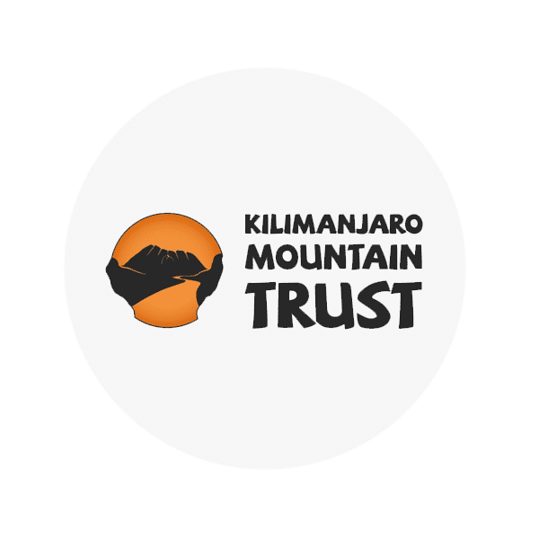 design of brand for nature charity