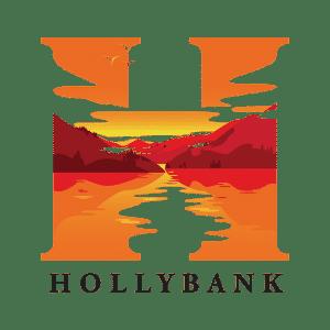 logo design for Hollybank House