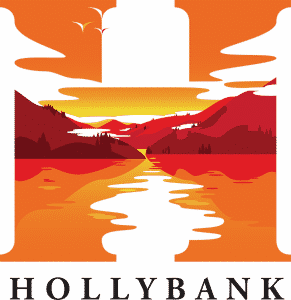 design of logo for Hollybank House