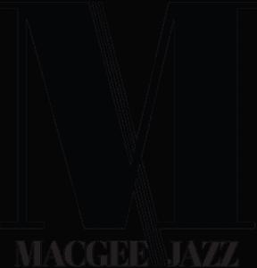 logo design for Macgee Jazz
