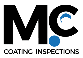 logo design for MC Coating Inspections
