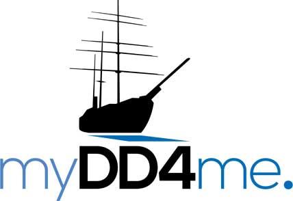 Logo design for MyDDme