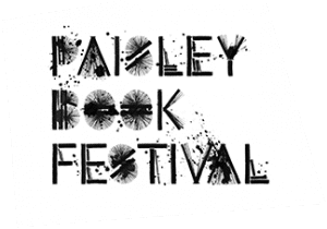 design for Paisley book festival