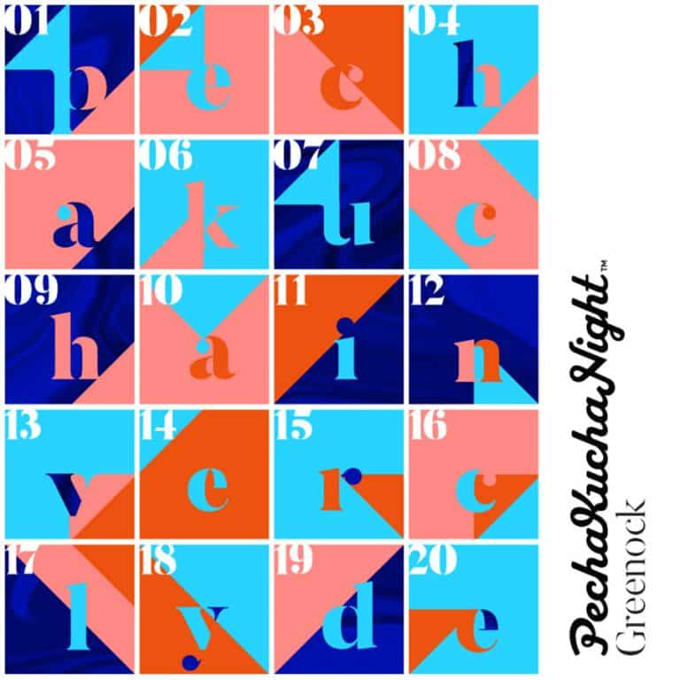 instagram design for creative inverclyde