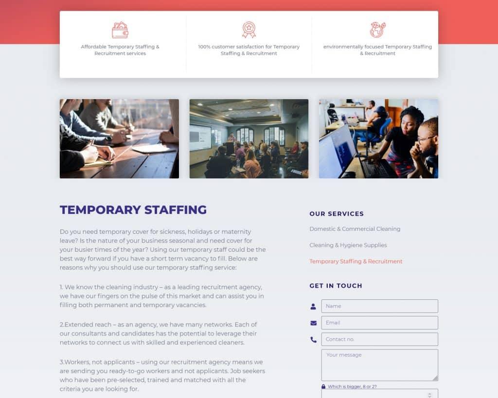 website agency in Glasgow