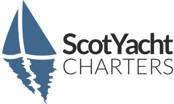 logo design for Scotyacht Charters