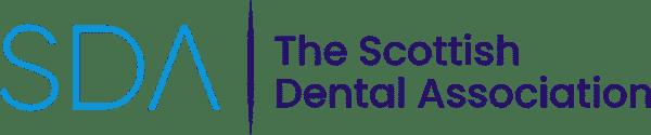 logo for Scottish Dental Association