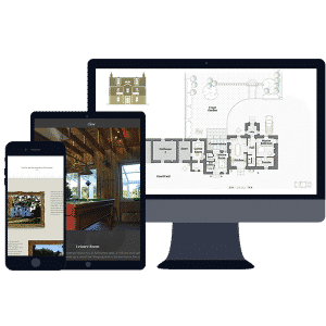 responsive website design for hospitality businesses