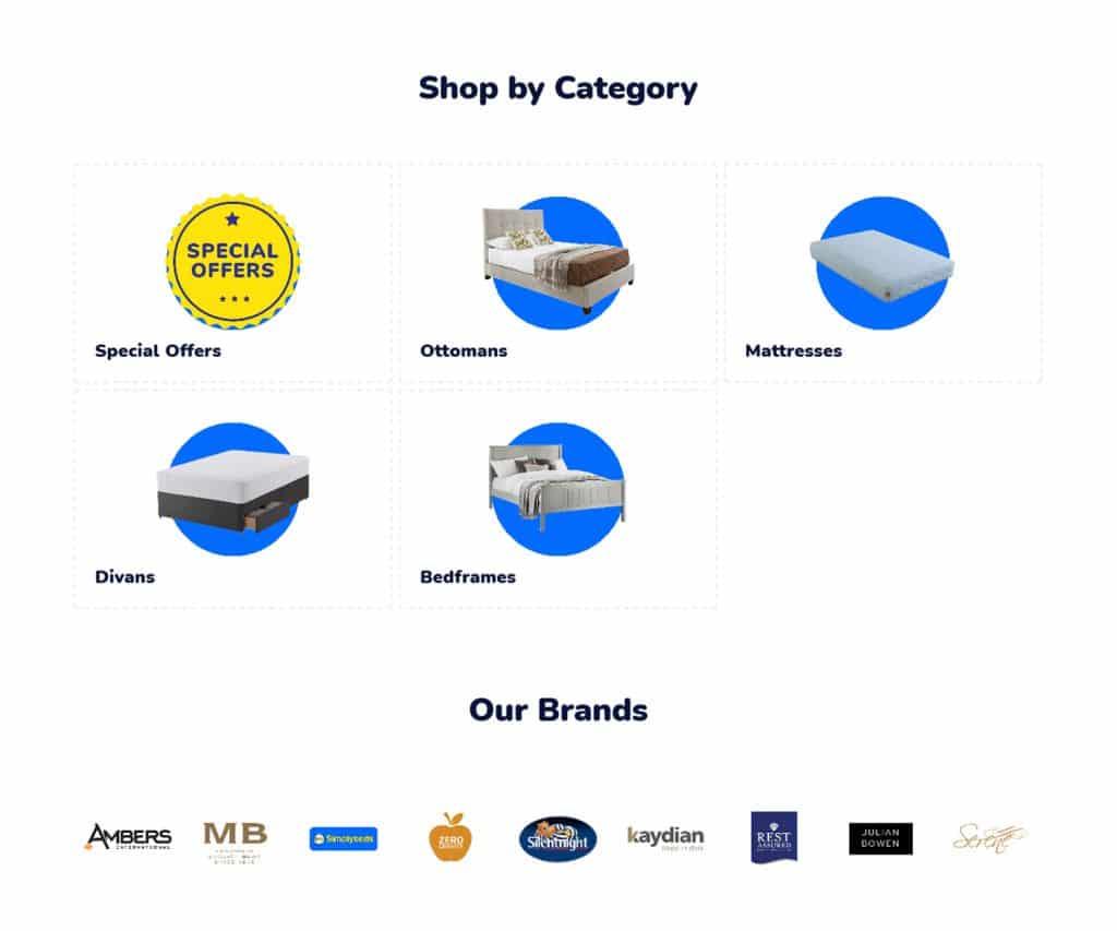 web designers for E-Commerce store