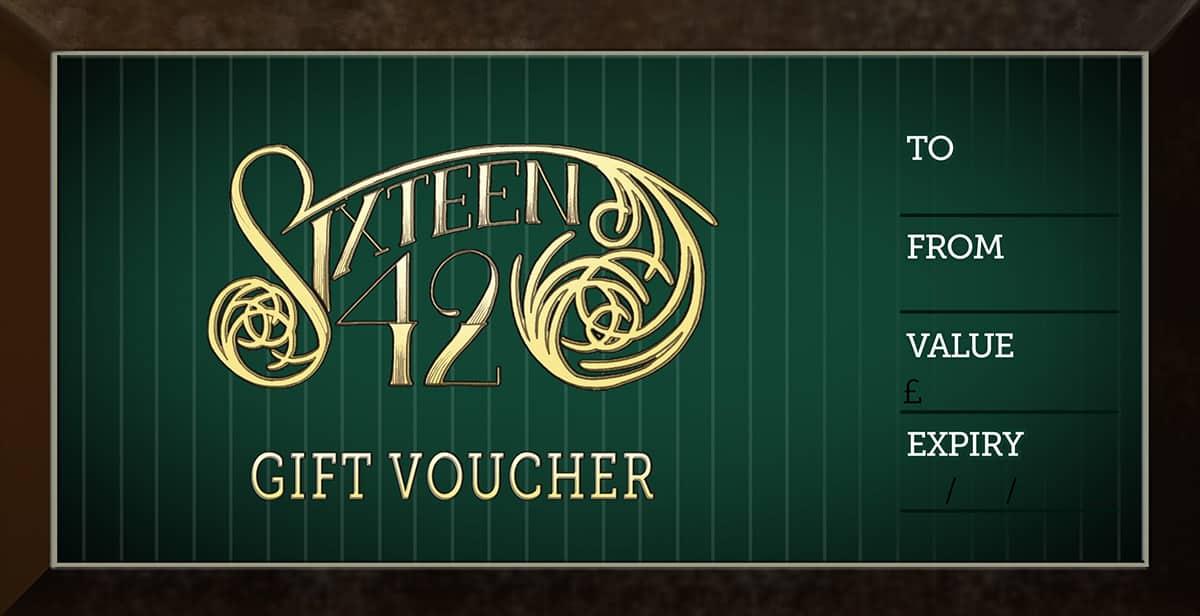 discount voucher design for tattoo studio