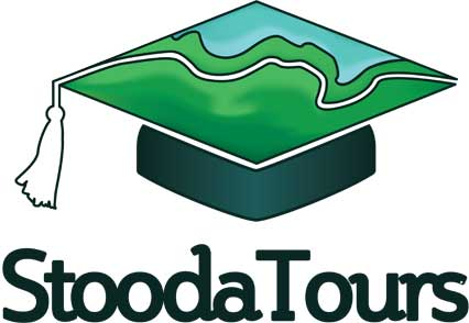 logo design for student tours company