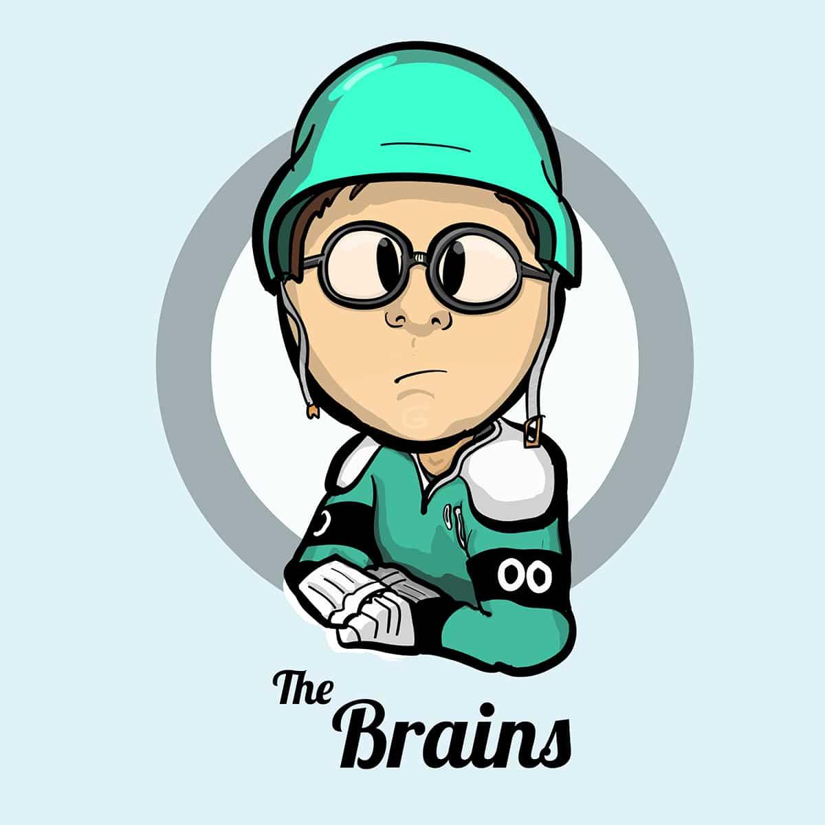 character illustration for E-Commerce website