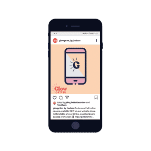 Instagram Marketing for businesses