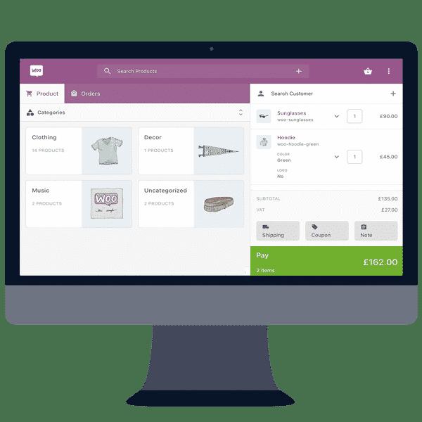Websites built on WooCommerce E-Commerce platform