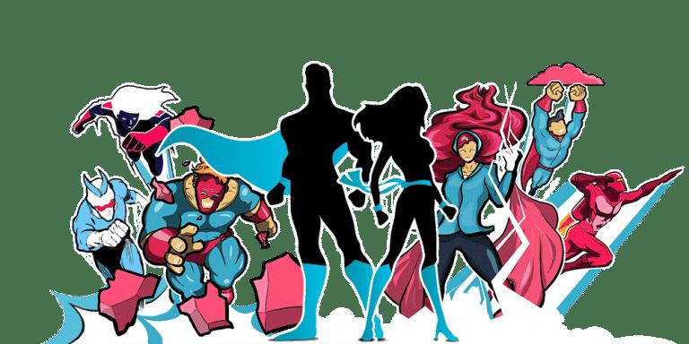 Design Hero 1